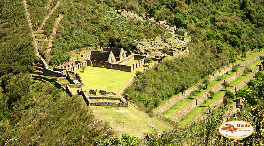 Choquequirao 5 Days / 4 nights
