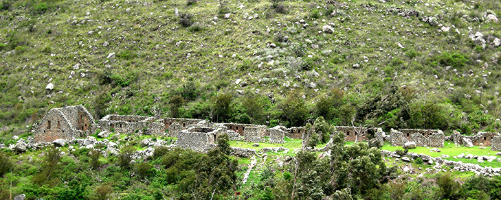 Discover the wonders of the Inca Trail